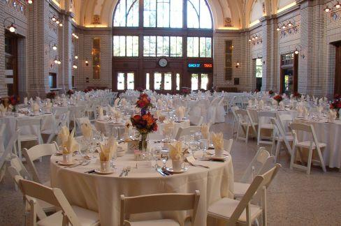 Fort ross wedding
